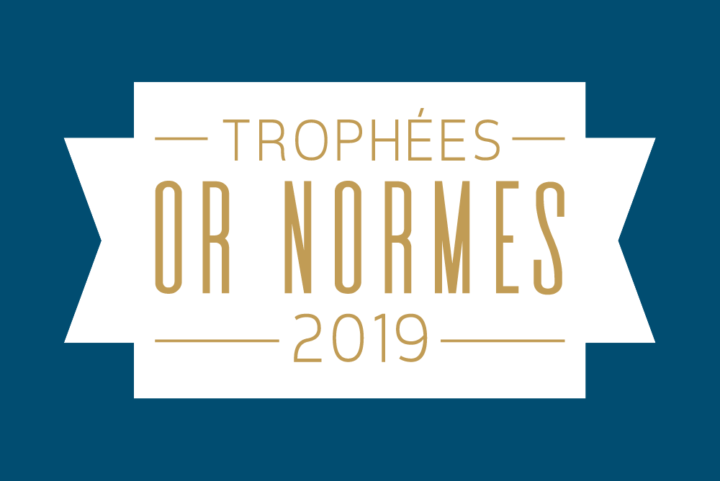 Biodevas Laboratoires nominowane do «Trofeum Złotego Standardu».