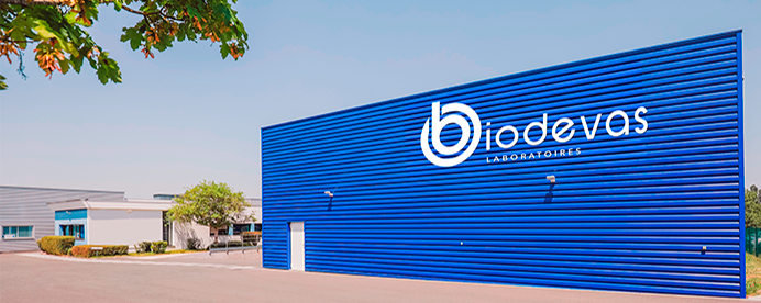 siedziba Biodevas